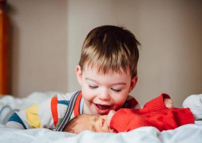 Yana Klein Photography - newborn photography melbourne -Hugo & Reuben -4009
