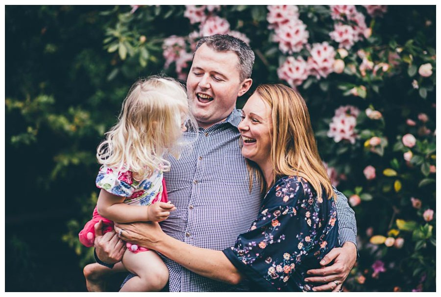 Melbourne Family Photographer | Camberwell Family Session