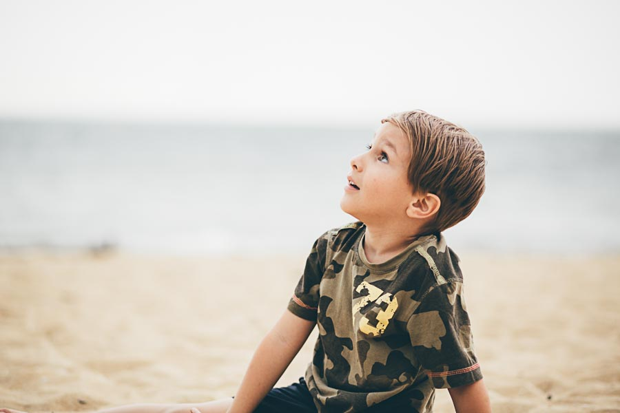 Life is a Beach | Melbourne Family Photographer