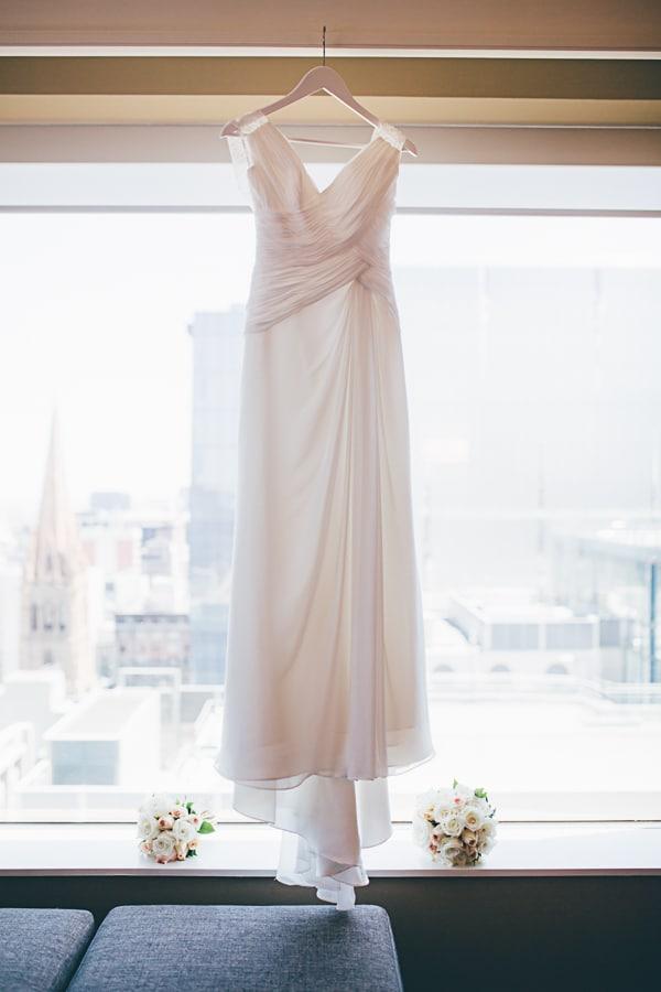 Erin + Mark - Melbourne Wedding Photographer