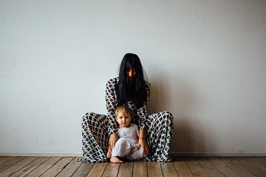 she chose me family photography melbourne contemporary portrait photography