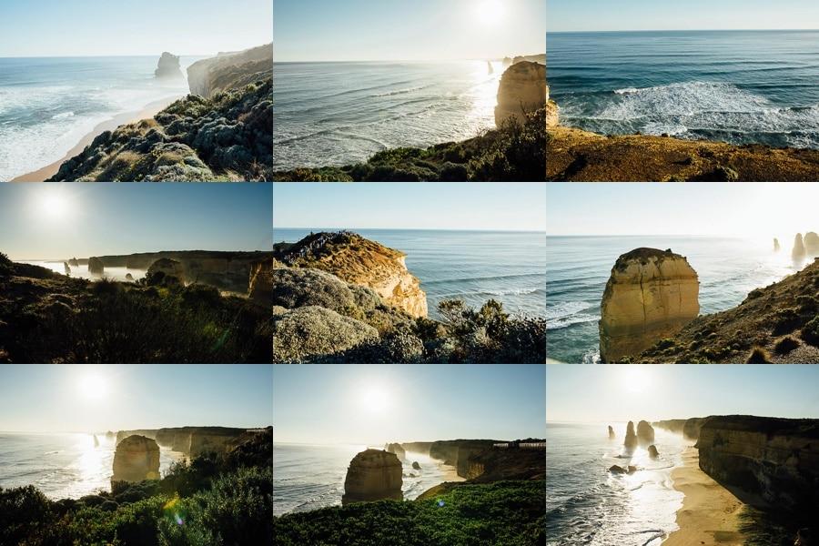 Family Adventures | Twelve Apostles