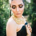 tribal eco fashion recycled fashion editorial photographer fashion photographer yana klein