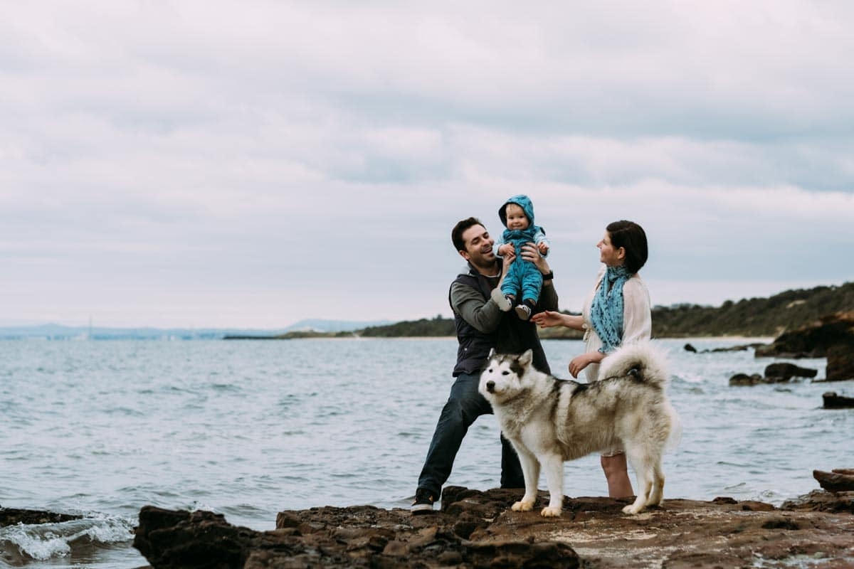 lifestyle family photography melbourne beach family photography melbourne