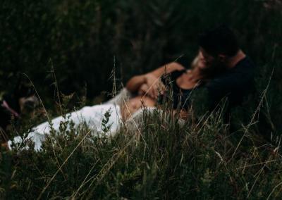 Yana Klein Photography -Sarah + Jeremy - Expecting -3508
