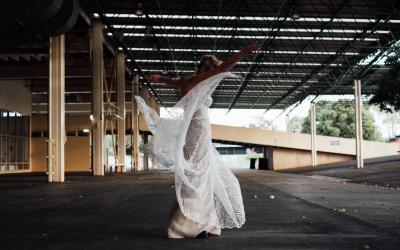 Ethical Bridal Fashion | Fashion Photographer Melbourne