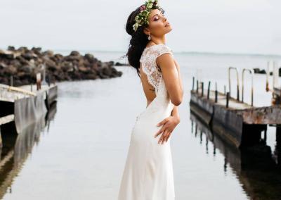 Yana Klein Photography - Eco Wedding Dress - Wedding Photography Melbourne -Donna Bridal -8160-Edit