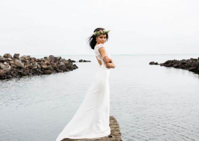 Yana Klein Photography - Eco Wedding Dress - Wedding Photography Melbourne -Donna Bridal -8288-Edit