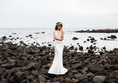 Yana Klein Photography - Eco Wedding Dress - Wedding Photography Melbourne -Donna Bridal -8370-Edit