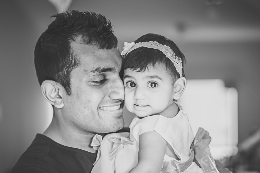 in home lifestyle photography melbourne daddy's girl
