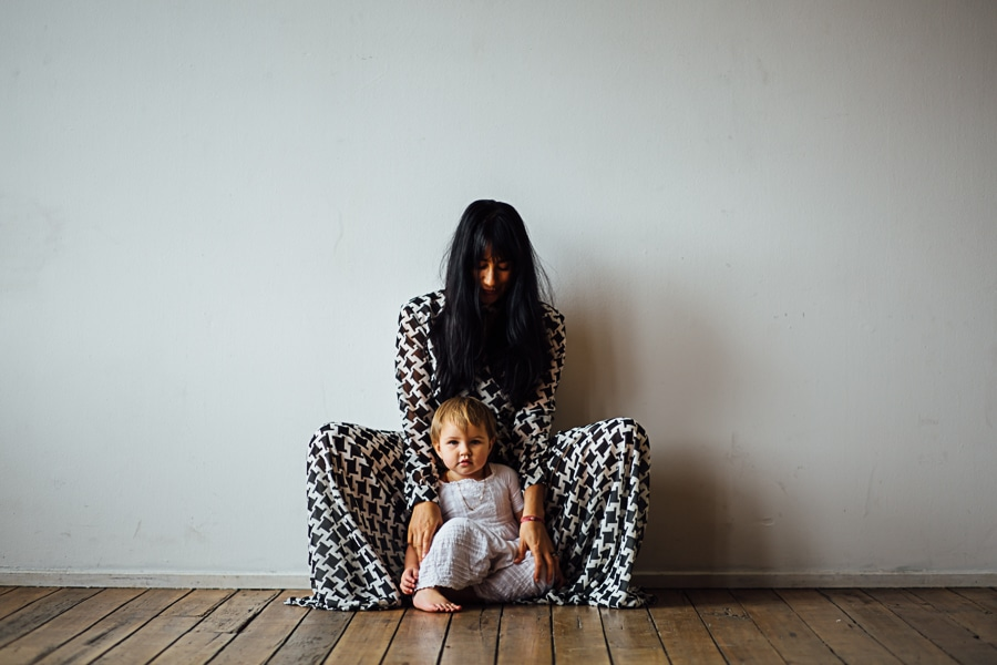 lifestyle photography melbourne mother and daughter
