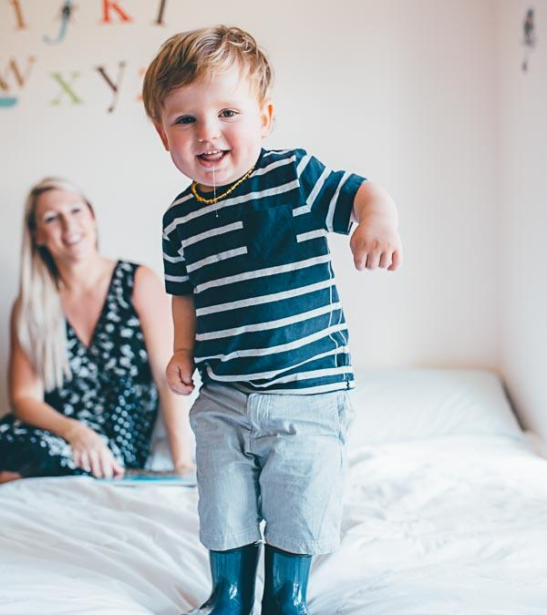Taylor | Melbourne Family Photographer