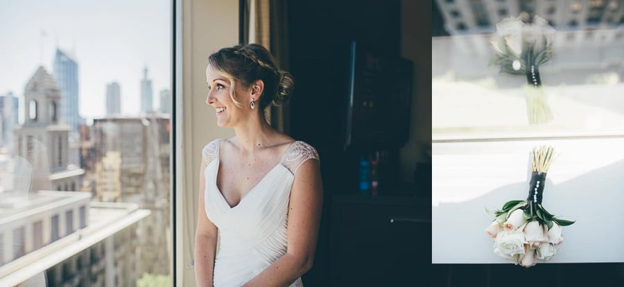 Erin + Mark | Melbourne Wedding Photography