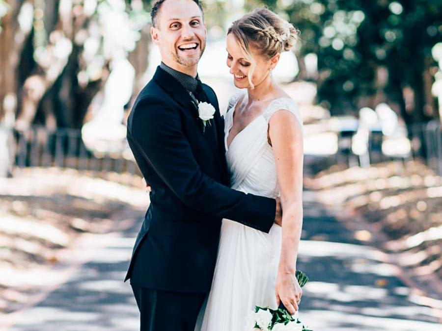 Erin + Mark | Wedding Photography Melbourne