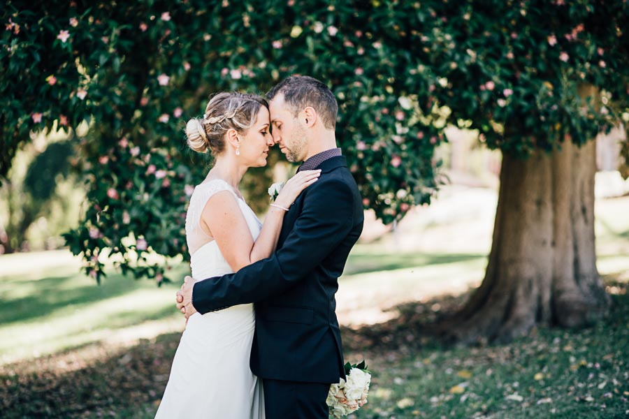 Erin + Mark | Wedding Photography Melbourne