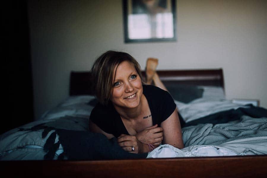 Melbourne Women Portrait Photography