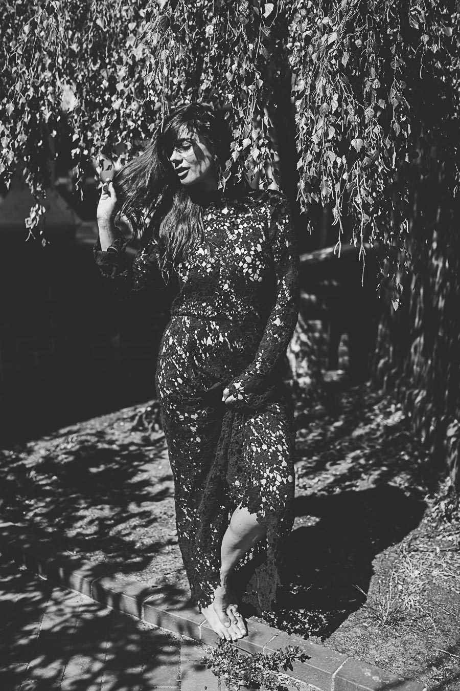 Boudoir Photography melbourne elwood