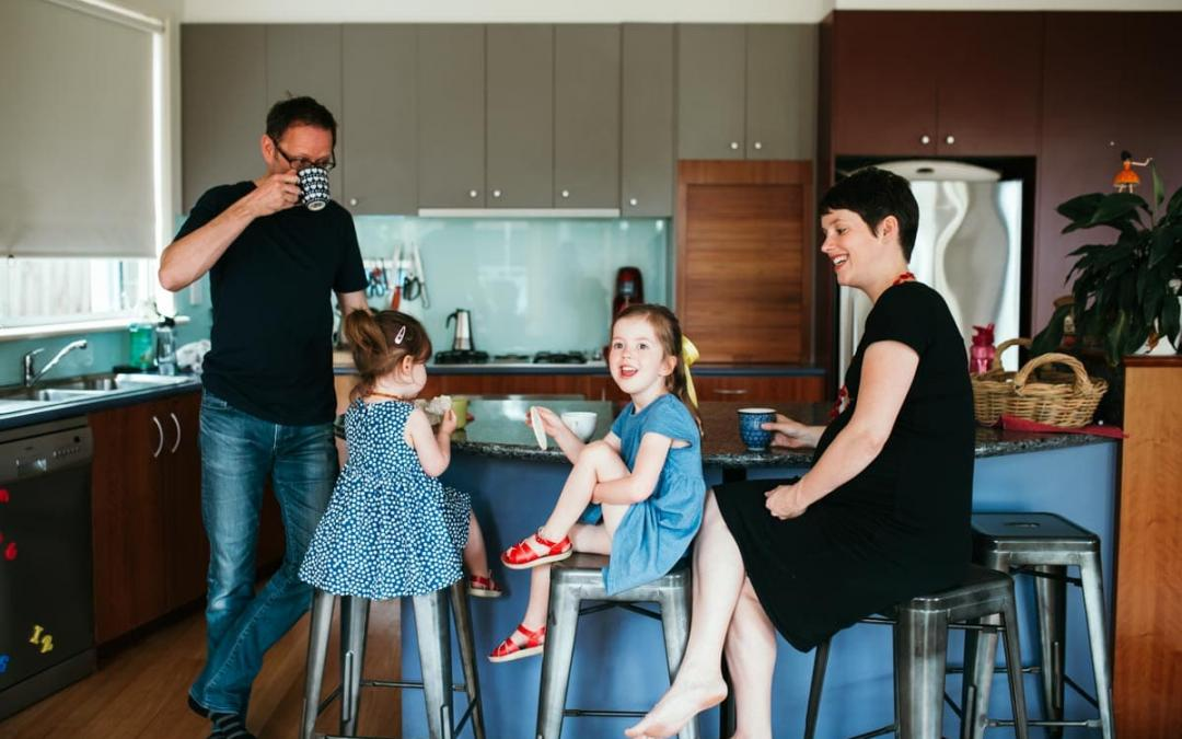 Family {W} | Family Photography Melbourne