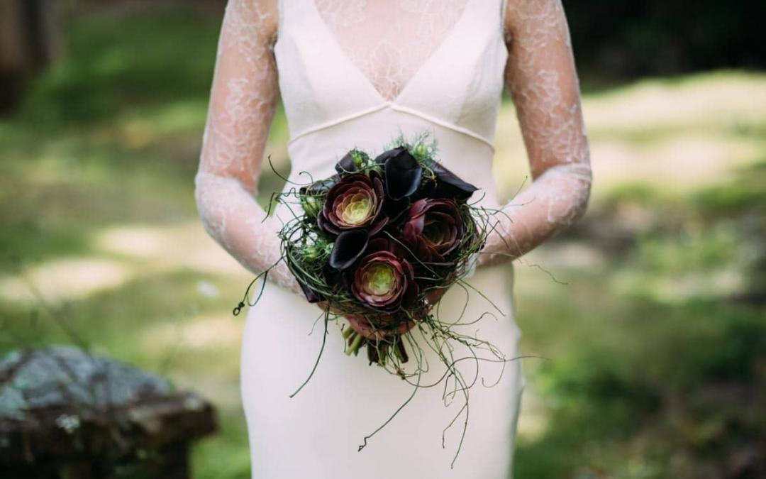 Eco Bridal Fashion | Editorial Photographer Melbourne