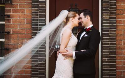 Adrianna + Neil {Married}