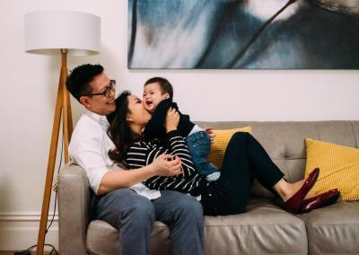 Yana Klein Photographer -Gina + Kevin + Jerome-7381