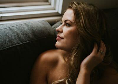 Becky | Melbourne Boudoir Photography