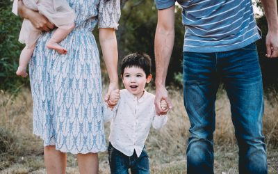 Family M | Melbourne Family Photography
