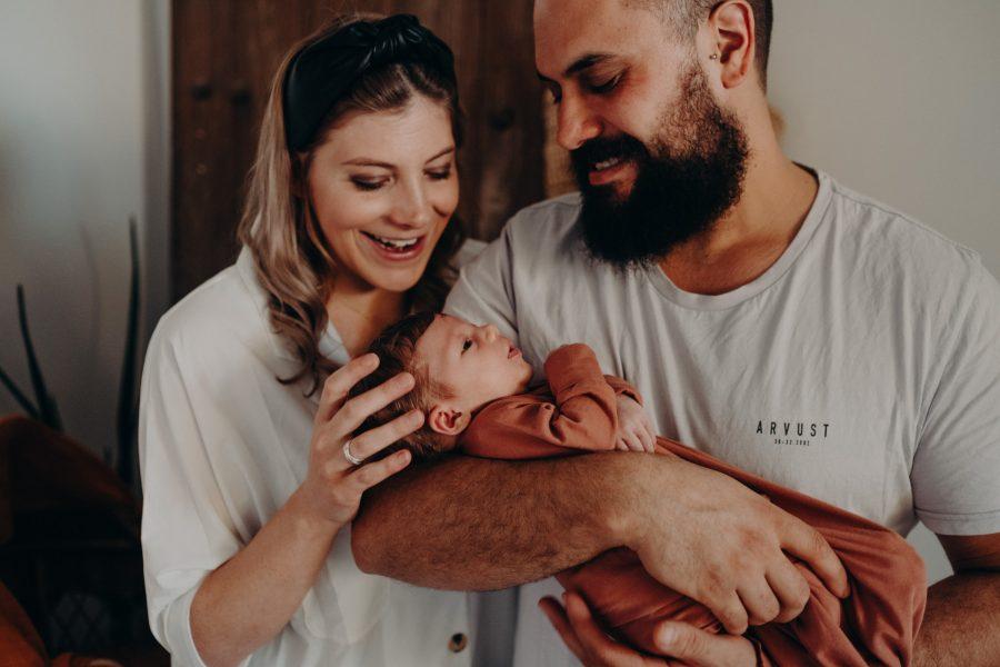 newborn baby photography melbourne