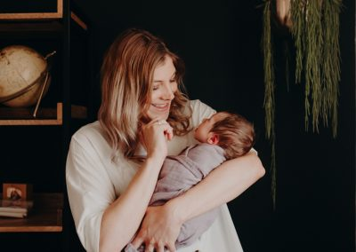 newborn photography in melbourne