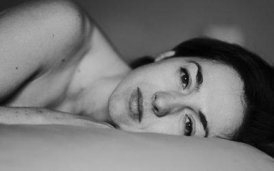 Claire | Boudoir Photography Melbourne