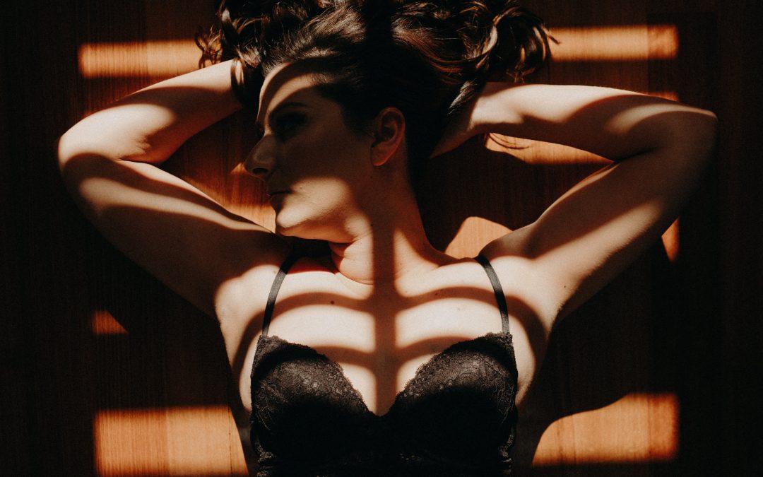 Danielle | Boudoir Photography Melbourne