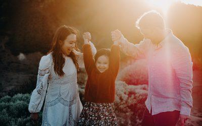 J+D+E   Family Photography Melbourne