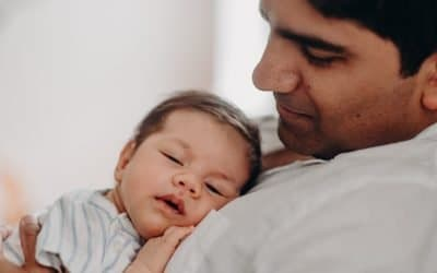 baby Harry | Newborn Photography Melbourne