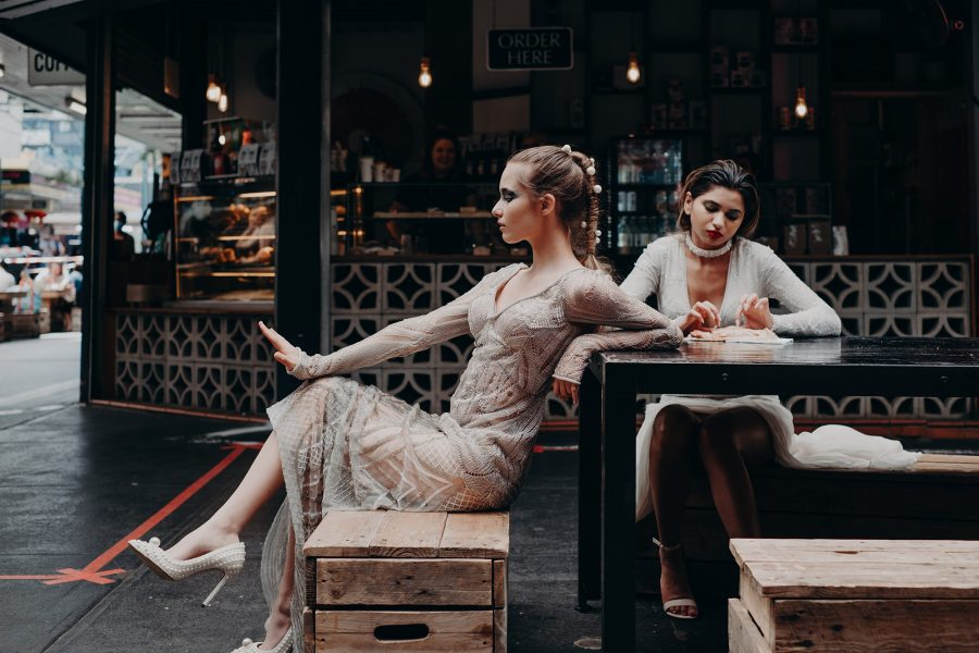 Market Couture Lana Barker Tanya Didenko Couture Haute Punch